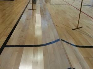 pavimentos de madera