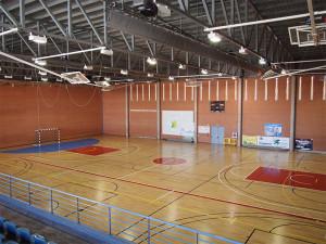 suelos deportivos de madera